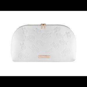 Oscar De La Renta Cosmetics bag
